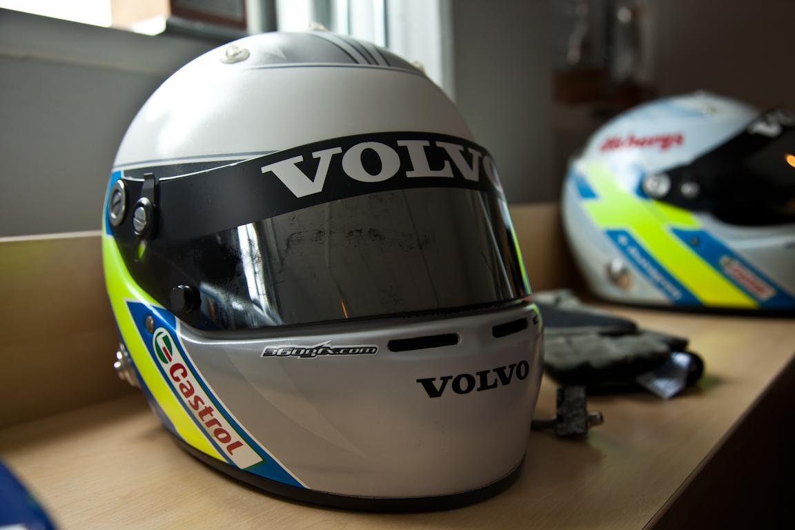Volvo performance summer tour: Изучаем шведский с погружением в среду