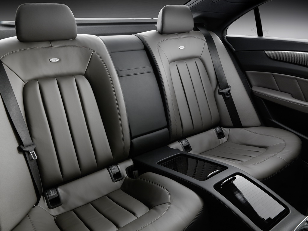 Mercedes-Benz-CLS-Class-2011