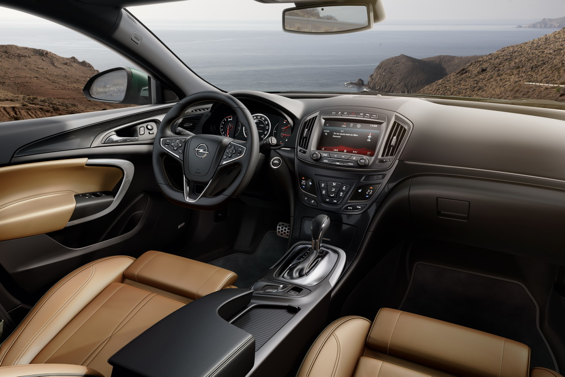 Opel: дизельное пополнение