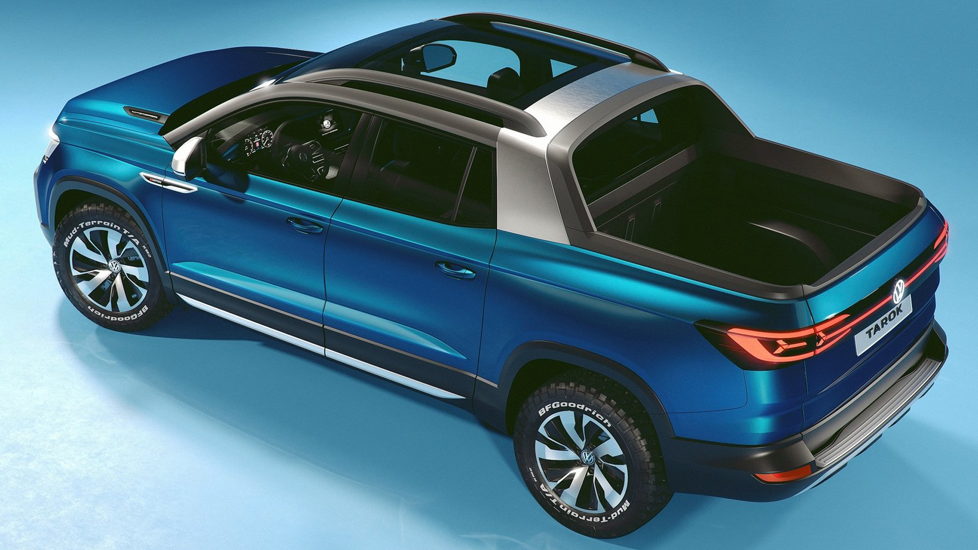 Volkswagen Tarok