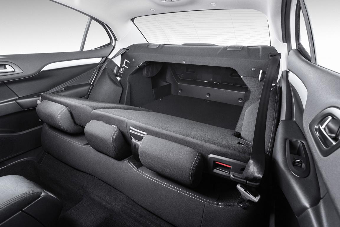 Citroen C4 Sedan:Мягкий и покладистый