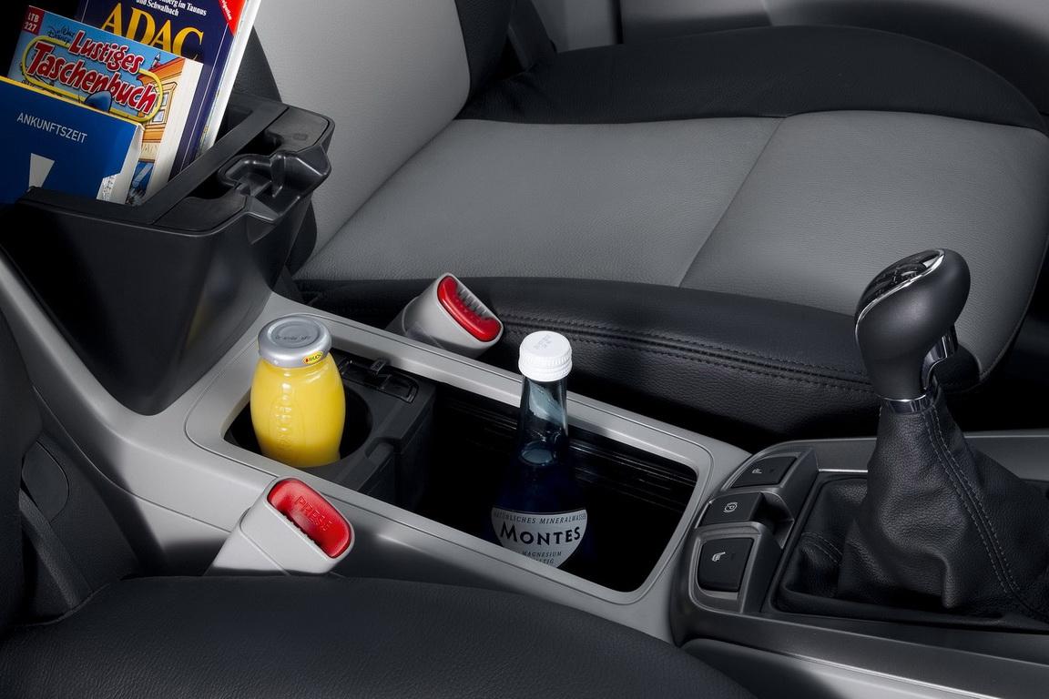 Chevrolet Captiva: Меняйся к лучшему