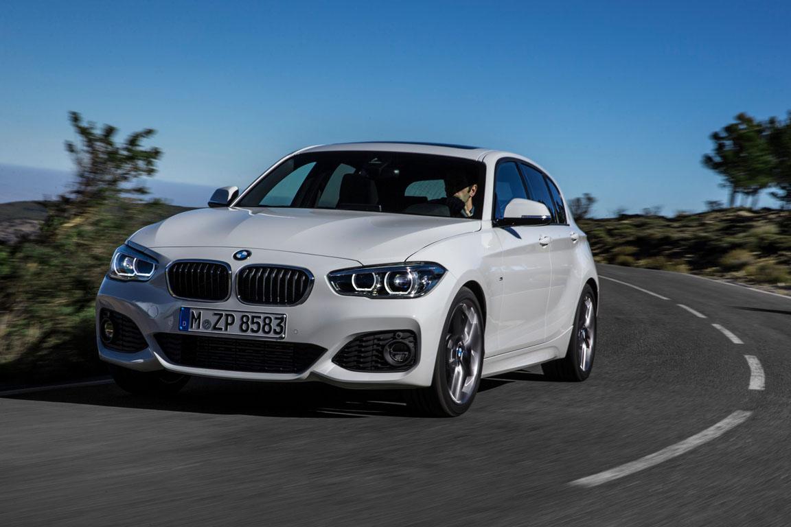 BMW 4 series 2015