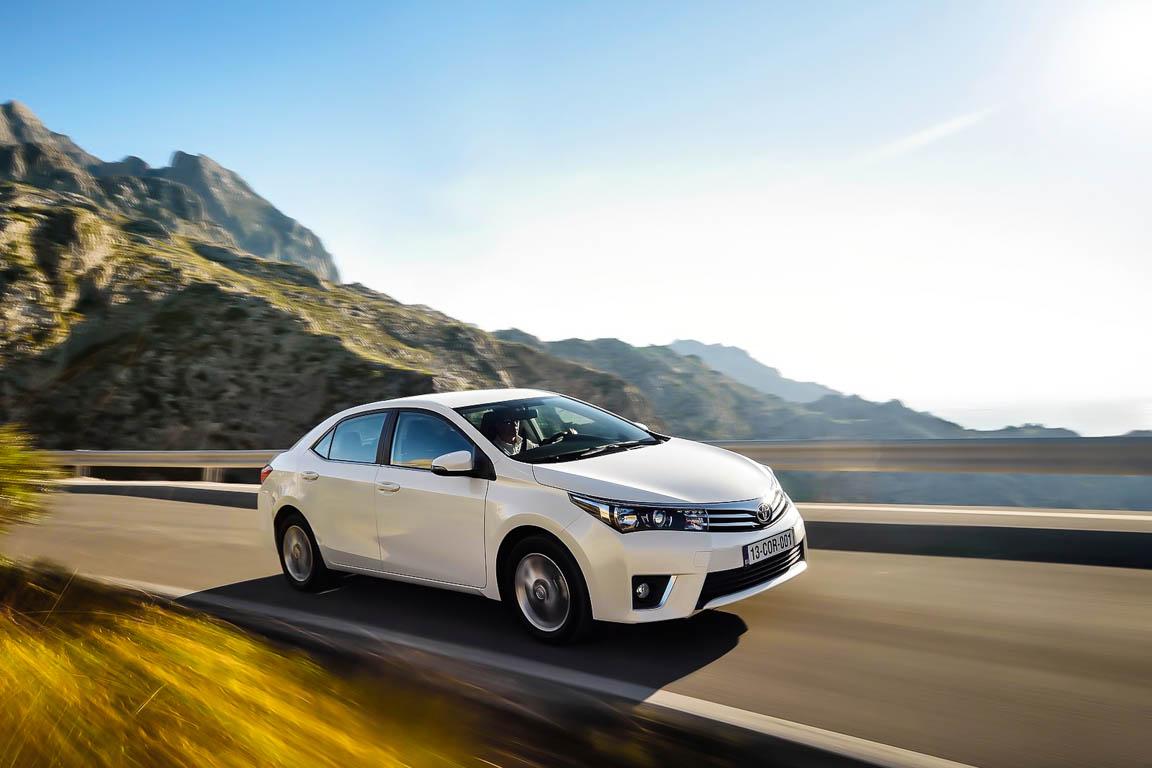 Toyota Corolla: Леденец на палочке уходит в прошлое
