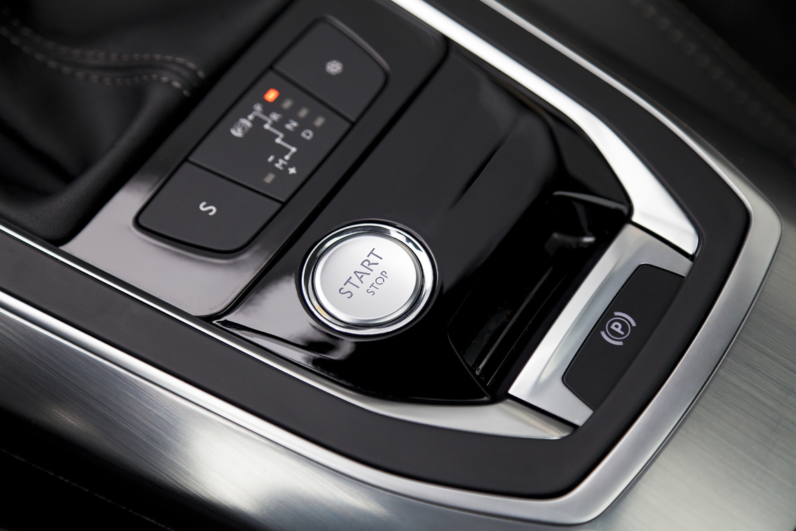 Peugeot 308: Поймите меня правильно!