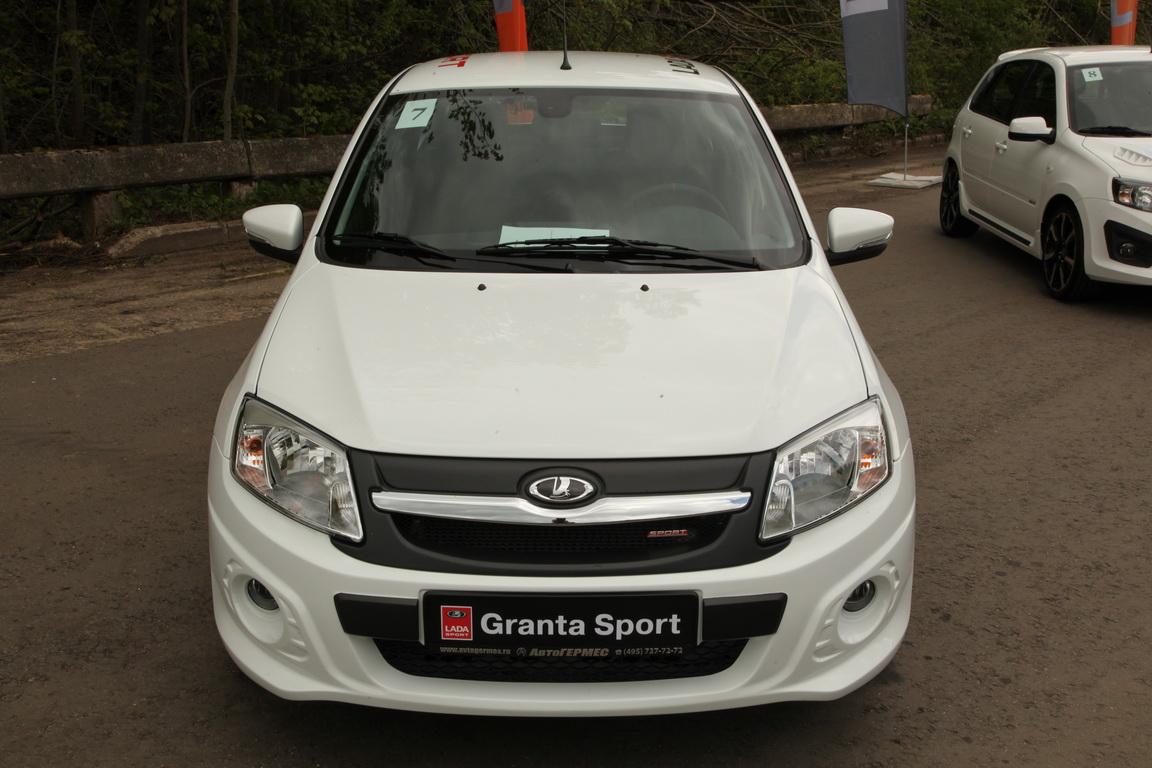 Lada Granta Sport
