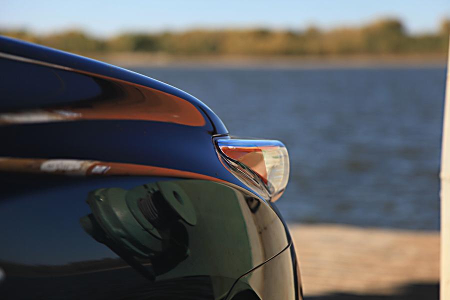 Toyota Highlander: покоритель большого города