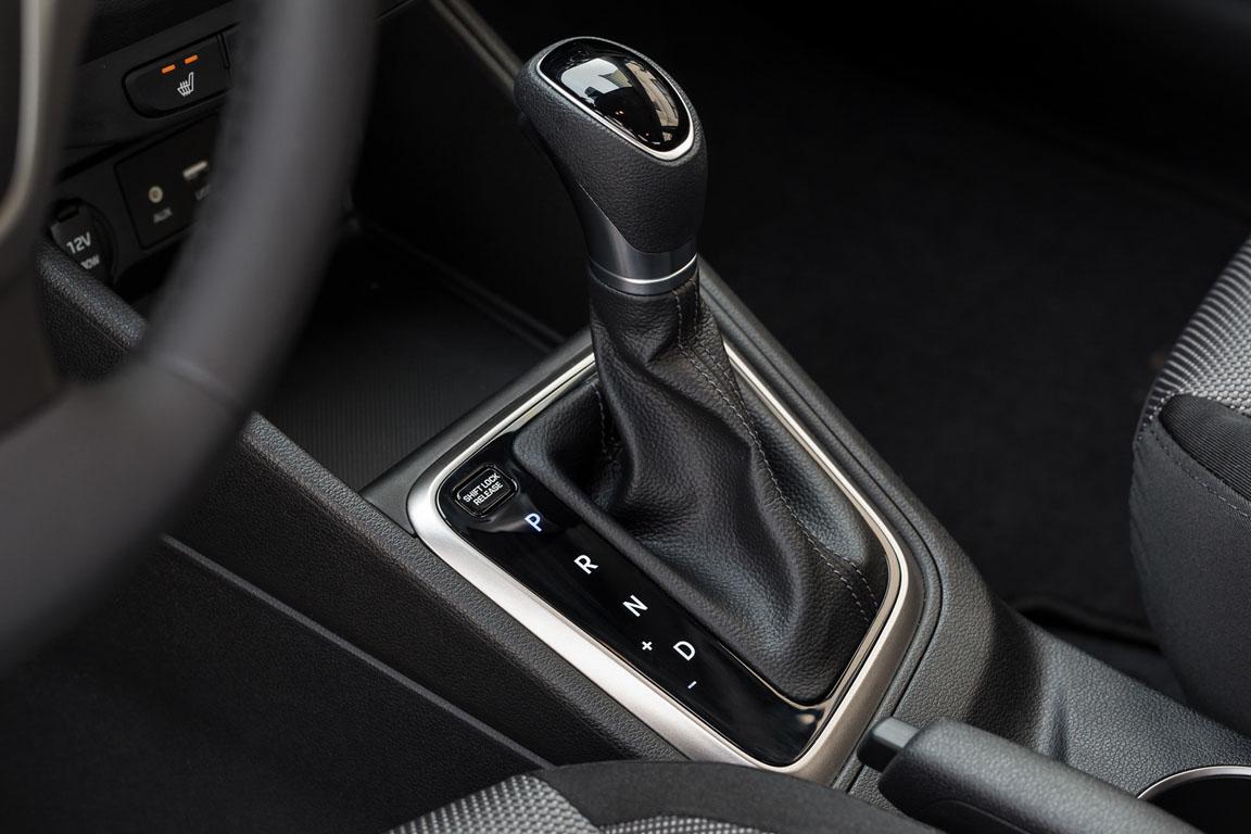 Hyundai Solaris Коробка передач