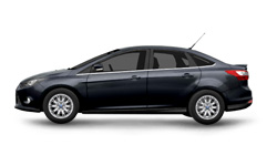 Focus 3 sedan (2011)