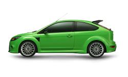 Focus RS (2009)