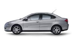 M11 Sedan (2009)