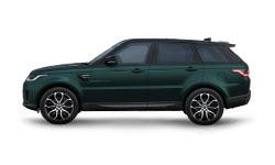 Range Rover Sport (2017)