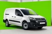 Opel объявил цены на фургон Combo Cargo