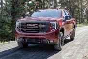 GMC обновила грузовички Sierra 1500
