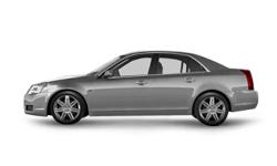 Cadillac BLS (2006)