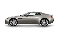 V8 Vantage S (2012)