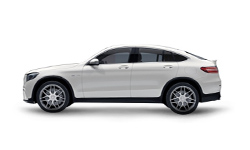 GLC AMG Coupe (2017)