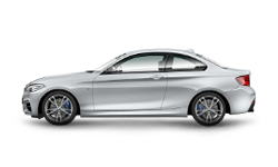 2 series coupe (2017)