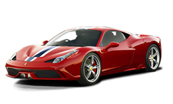 458 Speciale (2013)