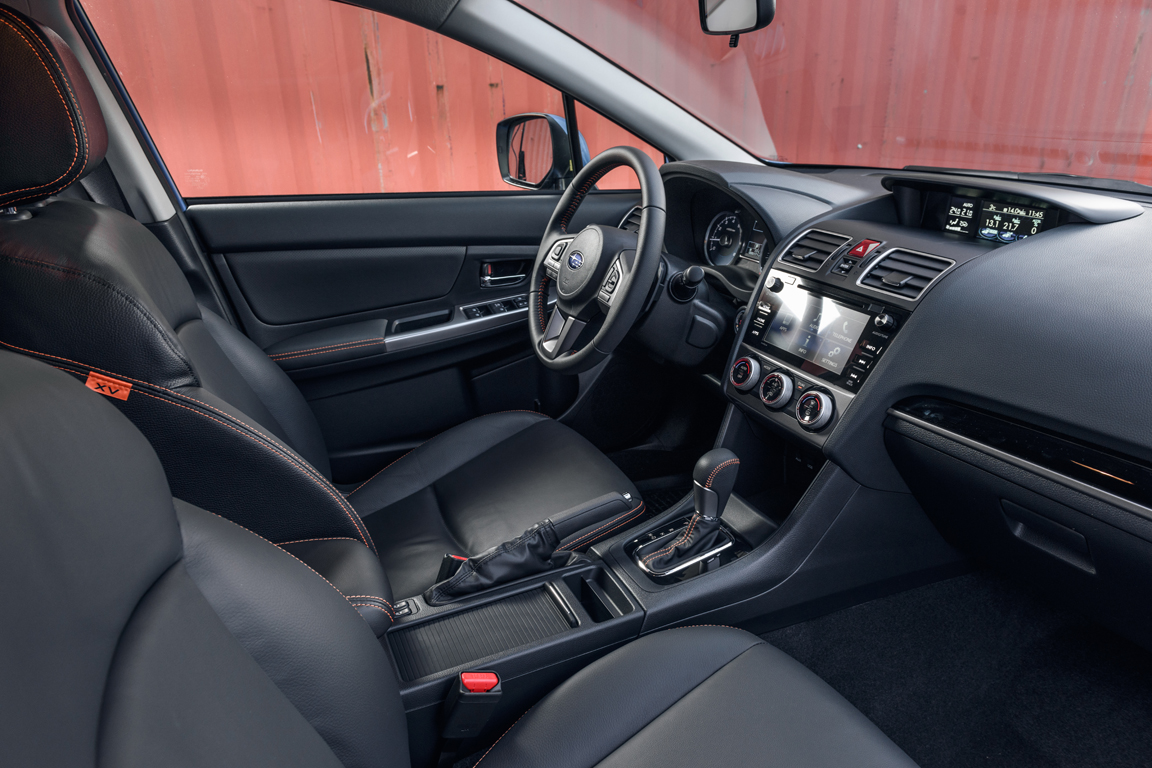 Subaru XV 2016 MY