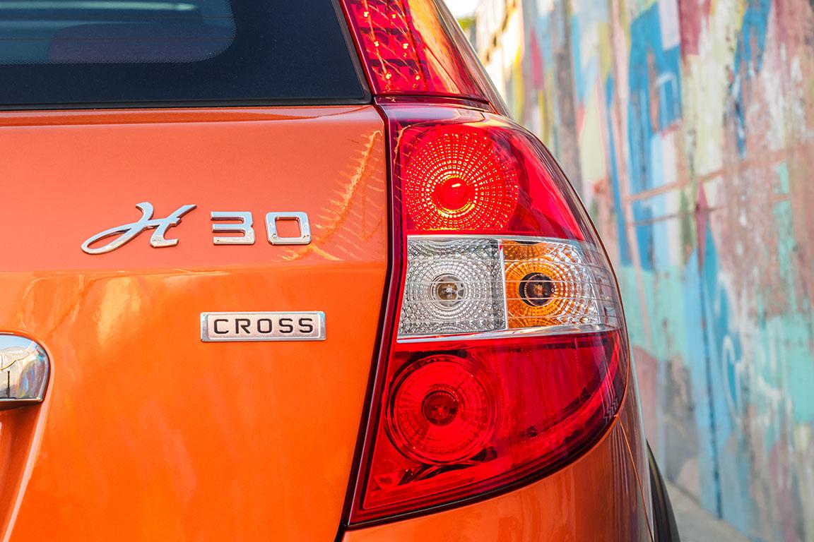 Dongfeng H30 Cross: Чем будете удивлять?