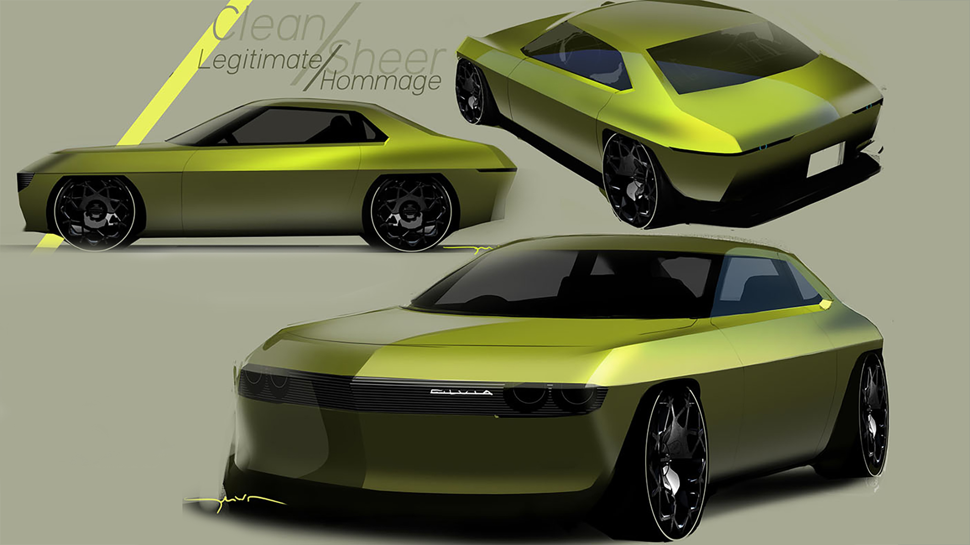 Nissan Silvia 2022