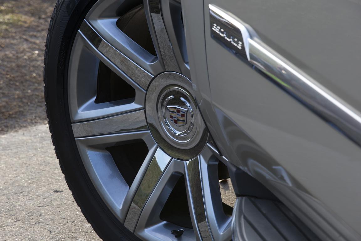 Cadillac Escalade ESV Диски
