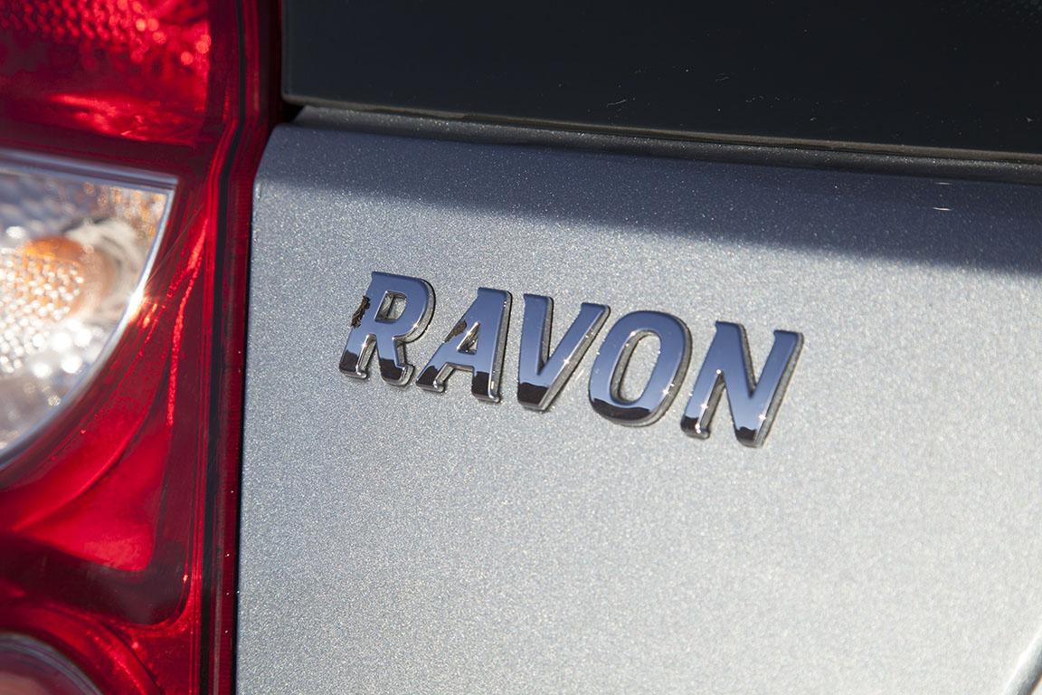 Ravon R2 Равон