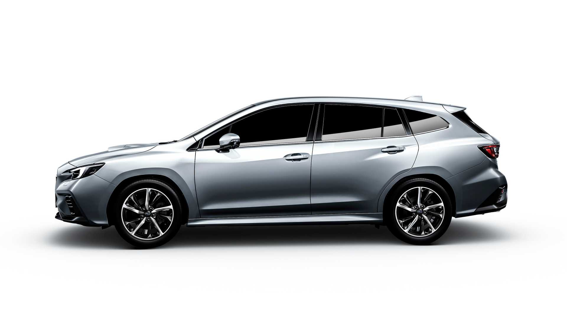 Subaru Levorg 2020