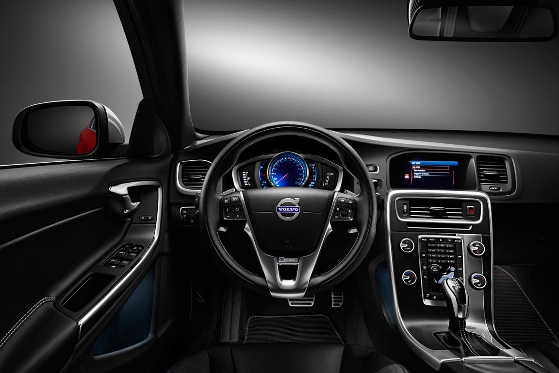 Volvo S60 2013