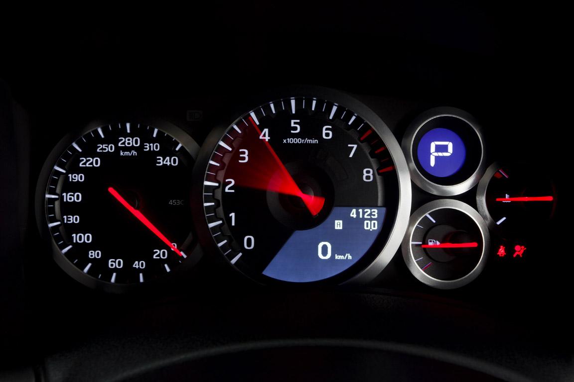 Nissan GT-R / Ниссан GT-R