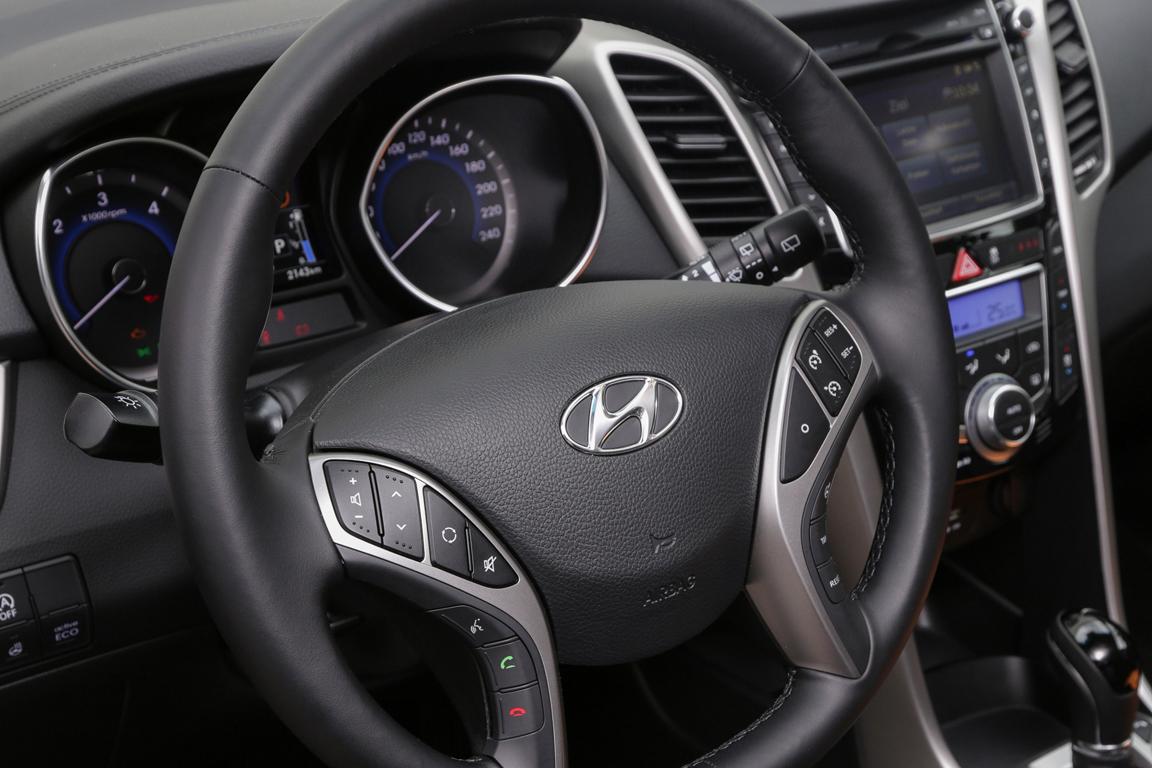 Hyundai i30 Wagon Универсал 2015