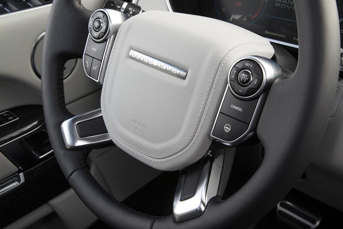 Range Rover: Легенды и мифы