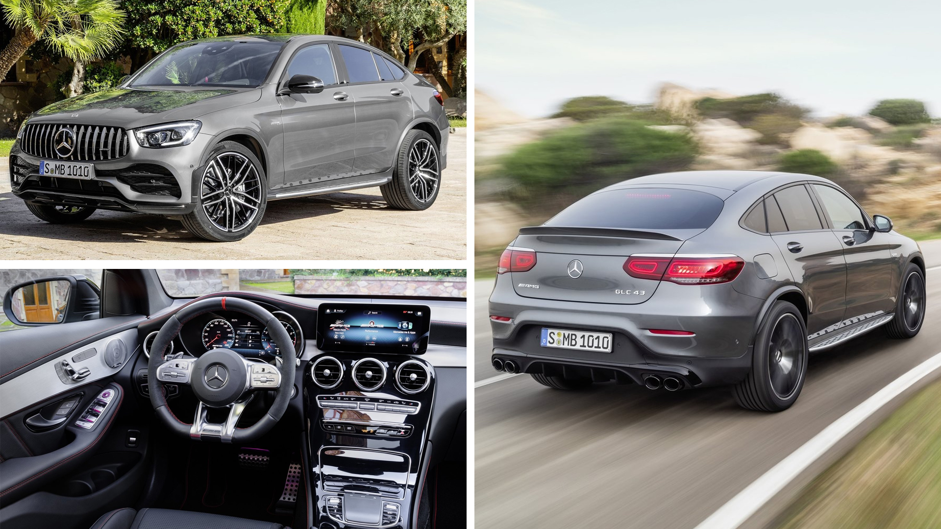 Mercedes-Benz-GLC43_AMG Coupe