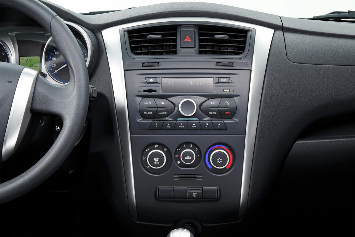 Datsun on-DO 2014