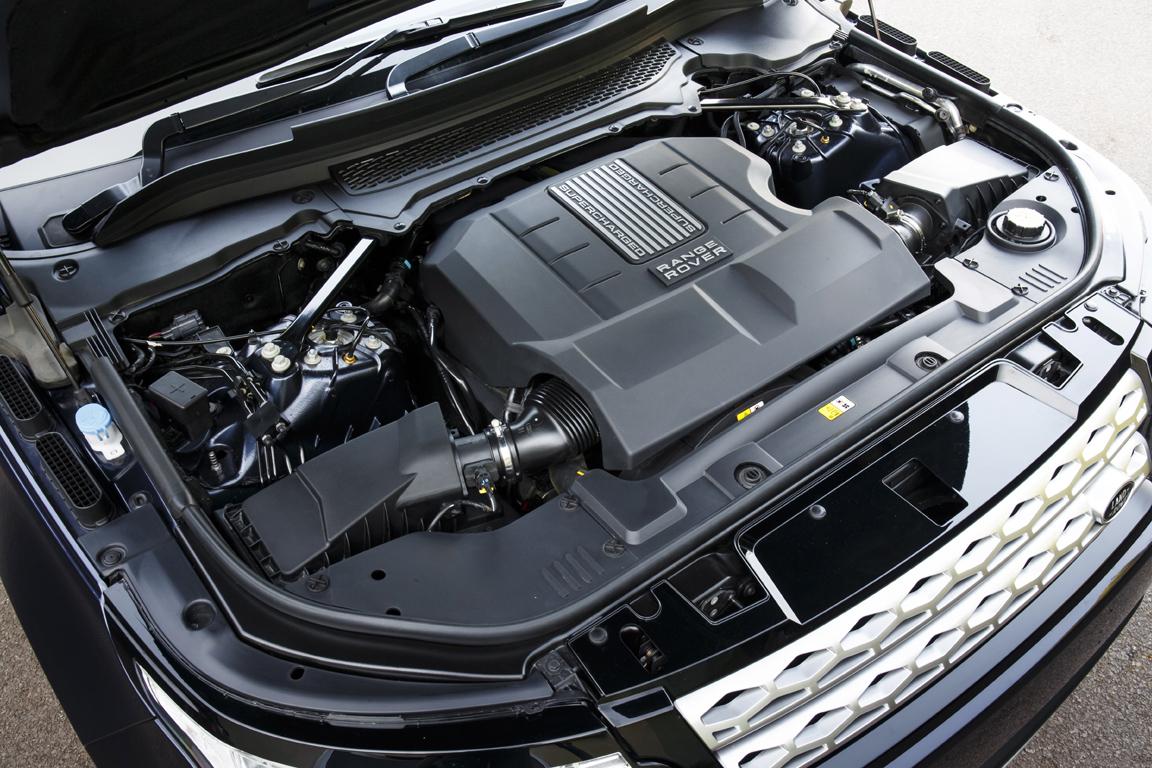 Range Rover Sport: Кардинальные перемены