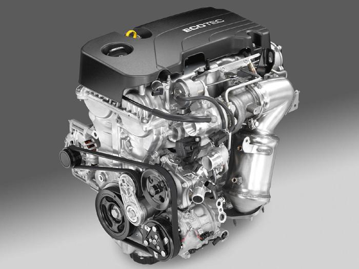 1,4 Ecotec Opel