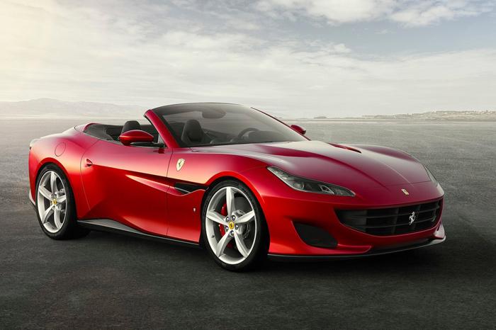 Ferrari Potofino