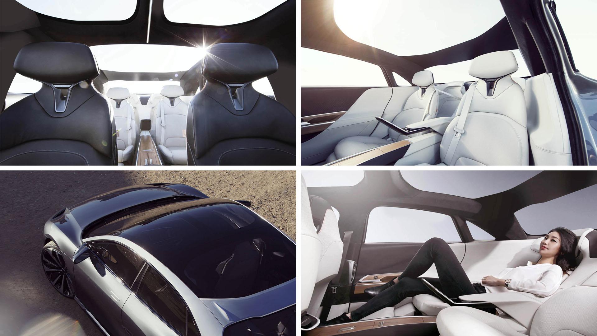 lucid air concept