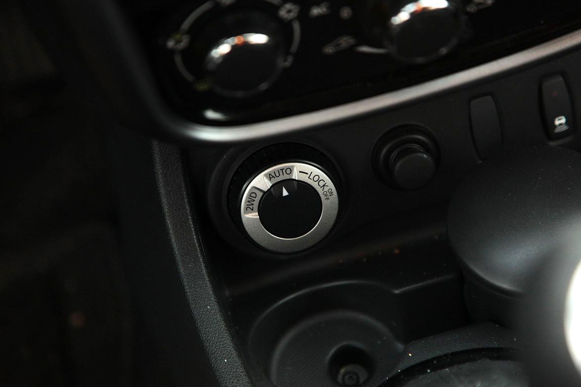 Renault Duster vs Chevrolet Niva: что круче?