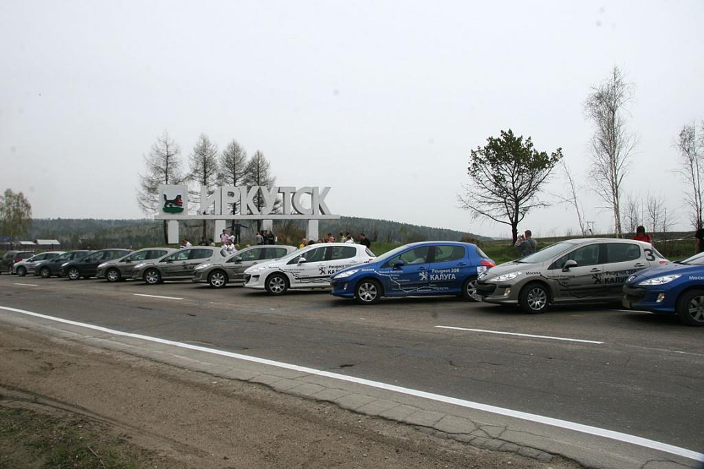 Peugeot 308: Упакован в России