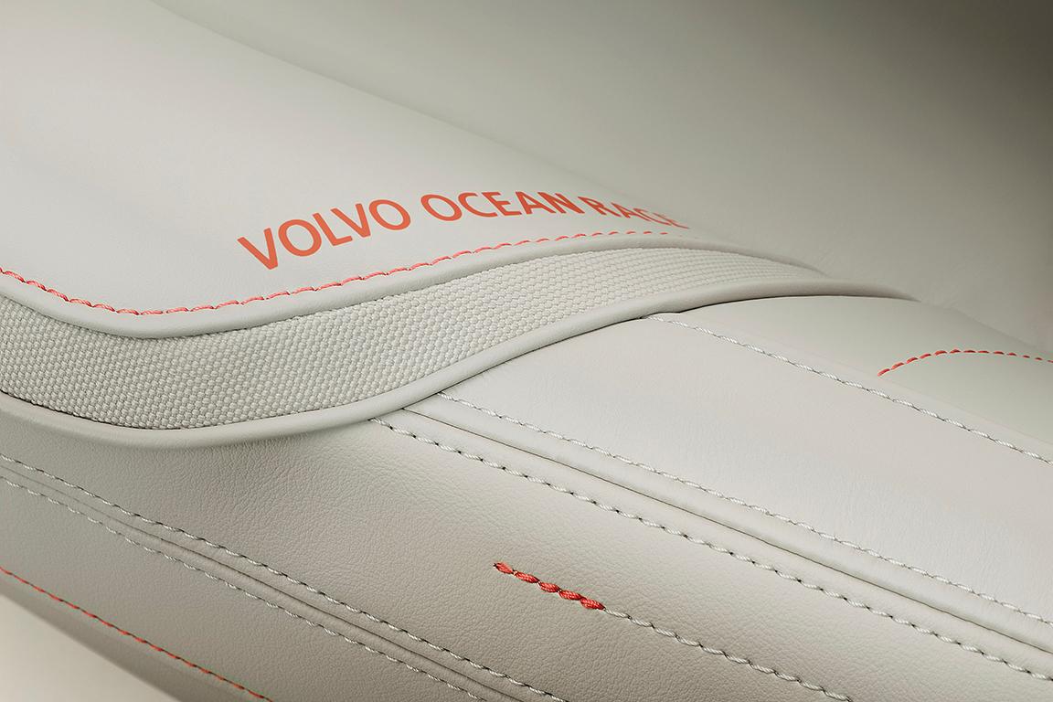 Volvo Ocean Race: Море, яхты и автомобили