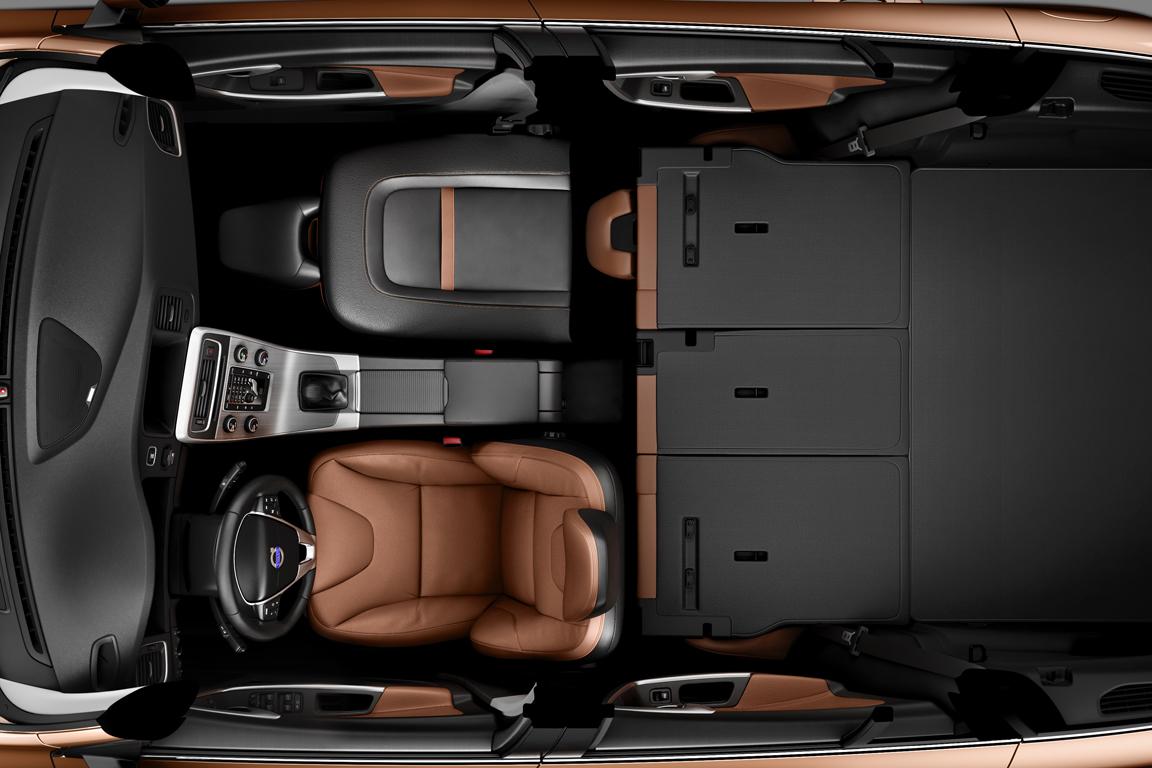 Тест-драйв Volvo S60