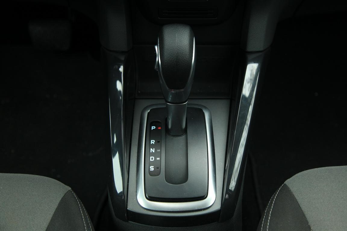 Ford EcoSport РowerShift
