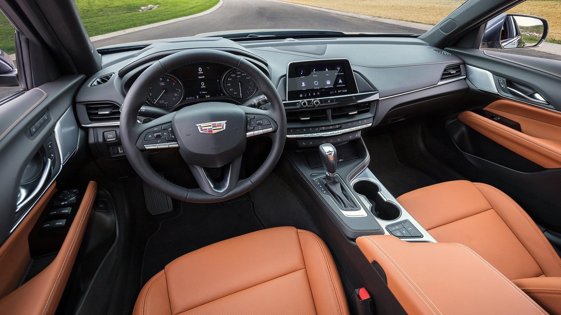 Cadillac-CT4-2020