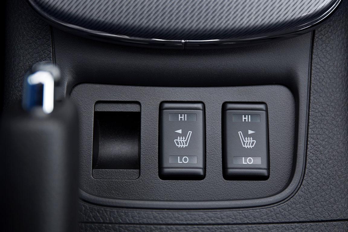 Nissan Tiida: Большие метаморфозы