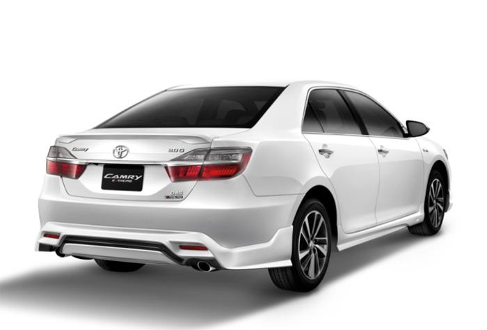 Toyota Camry Extremo