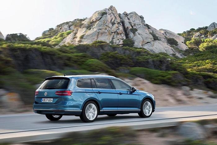 Volkswagen Passat LIFE