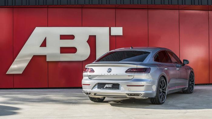 Volkswagen Arteon ABT